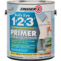 Rustoleum 285085 Bulls Eye ? 123 Plus Primer/Sealer