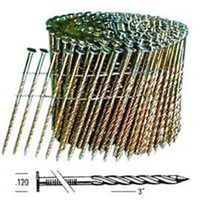 Stanley C10S120DG Coil Collated Framing Nail