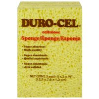 Duro-Cel 3R25 Highly Absorbent Cellulose Sponge