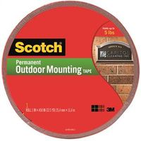 Scotch 4011-LONG Mounting Tape