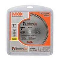 Contractor Plus 166998 Turbo Rim Circular Saw Blade