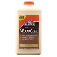 Elmers E7040 Pourable Interior Carpenters Wood Glue