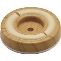Surface Grip 3693 Non-Slip Caster Furniture Cup