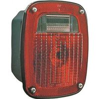 Peterson V445 Stud Mount Combination Tail Light