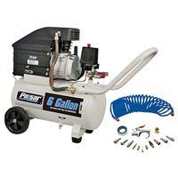 Pulsar PCE6060K Air Compressors
