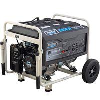 Pulsar PG6000 Portable Generator
