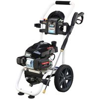 PRESSURE WASHER GAS 2700 PSI