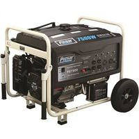 Pulsar PG7500 Portable Generator