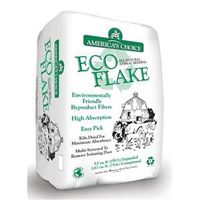 SHAVINGS FLAKE ECO 5.5CU FT