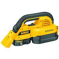 Dewalt DC515K Wet/Dry Cordless Vacuum