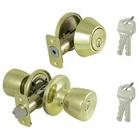 DOOR ENTRY/BOLT TULIP PB KA2