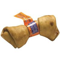 TREAT KNOT RAWHIDE HICKORY 7IN