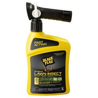 INSECT KILLER LAWN 32OZ RTS