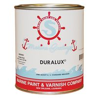 Duralux M720-4 Waterproof Marine? Paint