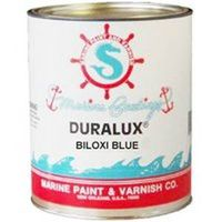 Duralux M724-4 Waterproof Marine? Paint