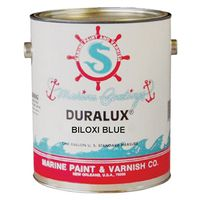 Duralux M724-1 Waterproof Marine? Paint