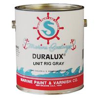 Duralux M726-4 Waterproof Marine? Paint
