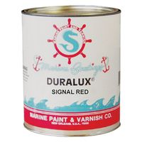 Duralux M728-4 Waterproof Marine? Paint