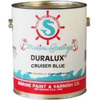 Duralux M737-1 Waterproof Marine? Paint