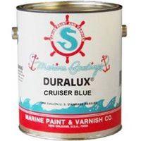 Duralux M737-1 Waterproof Marine? Paint
