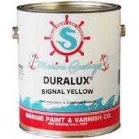 Duralux M744-1 Waterproof Marine? Paint