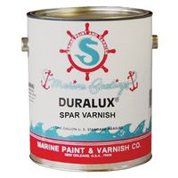 California M738-1 Duralux Marine Spar Varnish