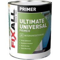 California 50600-4 Primer/Sealer