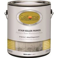 California 20701-1 Stain Killer Primer