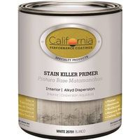 California 20701-4 Stain Killer Primer