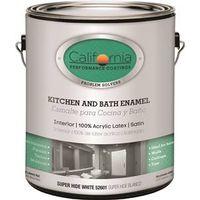 California 52601-1 Kitchen and Bath Enamel Paint