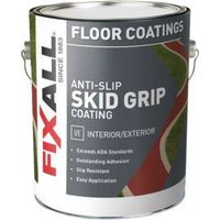 California 6525-1 Skid Grip Anti-Slip Paint