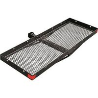 Reesee 1042000 Hitch Mounted Cargo Tray