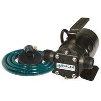 Bur-Cam Pumps 300308P Utility Pumps