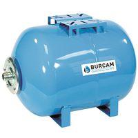 Burcam 600614B Diaphragm Pressure Tank