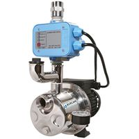 Bur-Cam Pumps 506532SS Shallow Well Jet Pumps