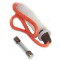 HOLDER FUSE GLASS HD 20A