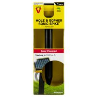 Sweeney?s Sonic Spike Waterproof Mole/Gopher Spike