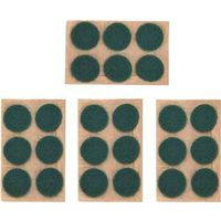 Mintcraft PH-122294 Light Duty Furniture Pad
