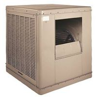 Champion 5000SD Draft Evaporative Cooler