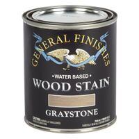 STAIN WOOD GRAYSTONE INTR 1QT