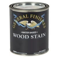STAIN WOOD NATURAL INTR 1QT