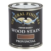 STAIN WOOD PROVINCIAL INTR 1QT