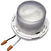 Allied Moulded LH-CFL1 Light Fixture With Wire Leads