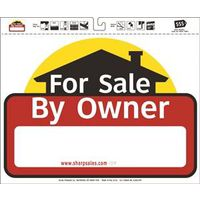 Hy-Ko SSP Decorative Lawn Sign
