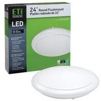 ETI Lighting 54614142 Ceiling Light Fixture