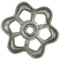Danco 80417 Round Broach Valve Wheel Handle