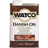 Rustoleum 65851 Watco Interior Danish Oil Finish