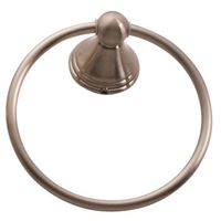 Mintcraft L9360-13-03 Regal Collection Towel Ring