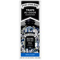 SPRAY TOILET ROYAL FLUSH 4OZ