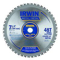 Irwin 4935555 Circular Saw Blade